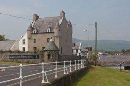 Ballygally-Castle-Hotel