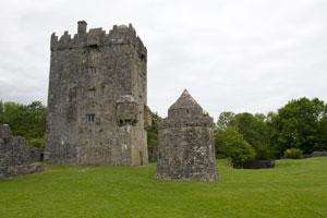 Aughnanure-Castle-Ireland