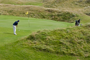 Ballybunion Ireland golf