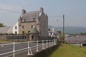 Ballygally-Castle-Hotel