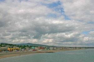 Bray-coast