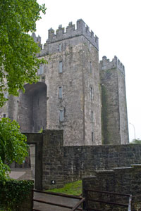 Bunratty-Castle-Ireland-2