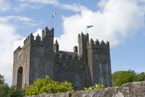 Bunratty-Castle-Ireland