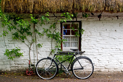 Bunratty-Folk- Park