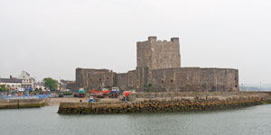 Carrickfergus-Castle-Northern-Ireland