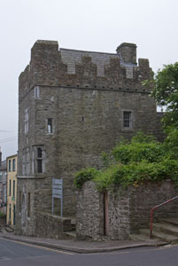 Desmond-Castle-Kinsale-Ireland