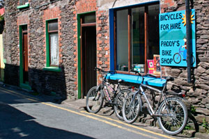 Dingle-bicycle-for-hire