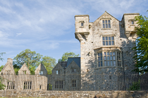 Donegal Castle street view