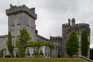 Dromoland Castle In Ireland Newmarket On Fergus County Clare