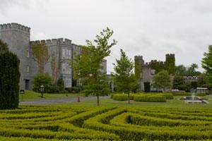 Dromoland-Castle-In-Ireland
