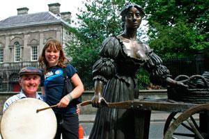 Dublin-Mollys-drummer