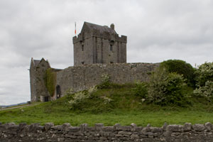 Dunguaire-Castle-Ireland