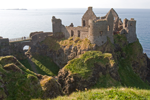 Dunluce-Castle-Ireland