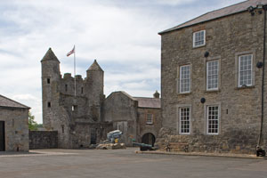 Enniskillen-Castle-barricks