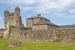 Enniskillen-Castle-Ireland