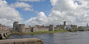 King-Johns-castle-limerick-ireland