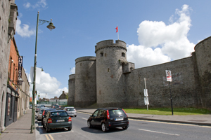 King-John's-Castle-street