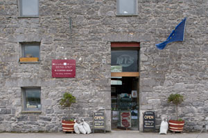 Kinvara-Ireland-Shop