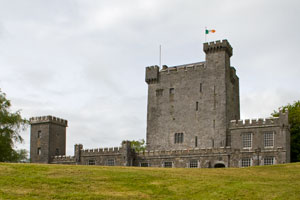 Knappogue-Castle-Ireland