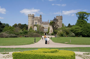 malahide-castle-grounds