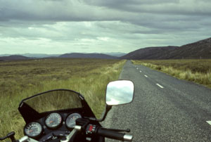 motorcycle-Ireland