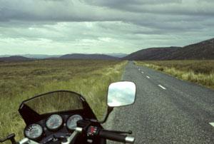 motorcycle-Ireland