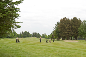 Oughterard Ireland golf