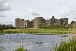 Roscommon-Castle