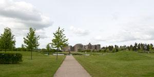 Roscommon-Castle-park