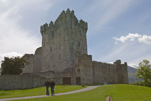 Ross-Castle-Ireland