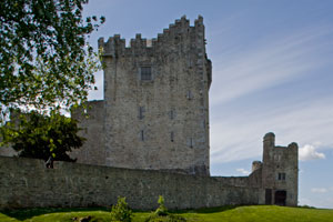 Ross-Castle-Ireland-side