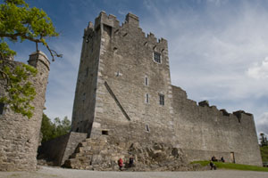 Ross-Castle-Killarney