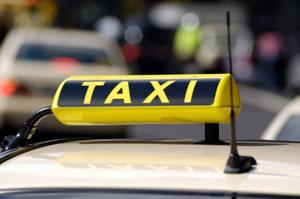Taxi-Ireland