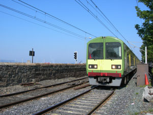 Ireland-rail-travel