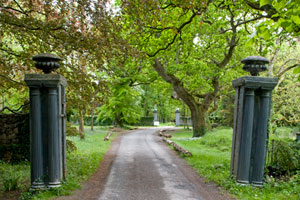 Charleville-Castle-entry