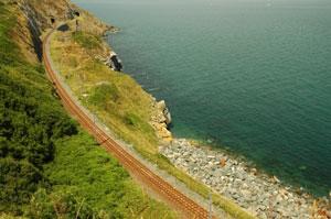 train-coast-ireland