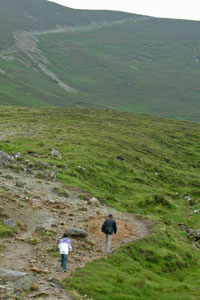 Croagh-Patrick-climb